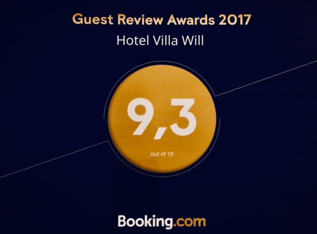 Villa Will